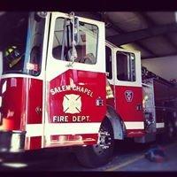 Salem Chapel Vol. Fire Department