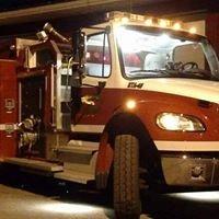 Parishville Volunteer Fire Department