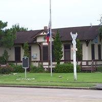 Pearland Historical Society