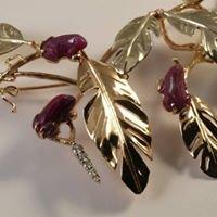 Karen Feldman Jewelry Design