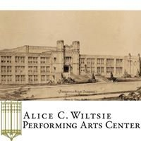 Alice C. Wiltsie Performing Arts Center
