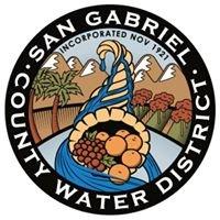 San Gabriel County Water District