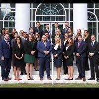 FSU College of Law Trial Team