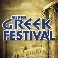 St. Stefanos Super Greek Festival