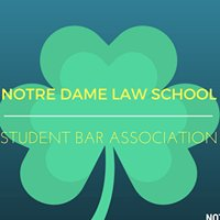 Notre Dame Law Student Bar Association