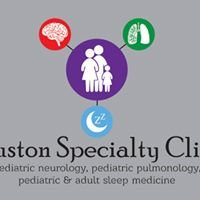 Houston Specialty Clinic - Pediatric Neurology Pulmonary Sleep
