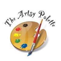 The Artsy Palette