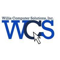 Willis Computer Solutions Inc