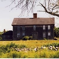 The Stanton-Davis Homestead Museum