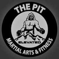 The Pit Elevated