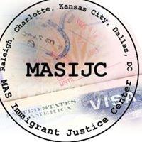 MAS Immigrant Justice Center