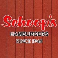 Schoop's Hamburgers - Portage, Indiana