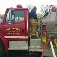 Williamsburg Fire & Rescue