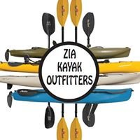 Zia Kayak Outfitters