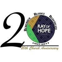 Ray of Hope Community Church