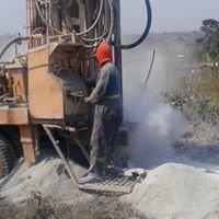Sub-Saharan Drilling