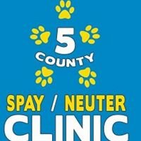 Five County Spay/Neuter Clinic