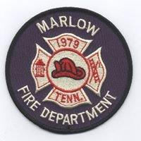 Marlow Volunteer Fire Department