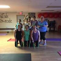 Symmetry Fitness Studio