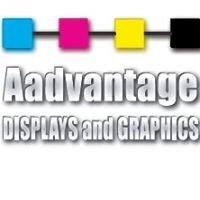 Aadvantage Displays and Graphics