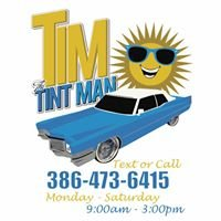 Tim The Tint Man