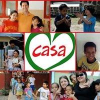 Casa Connection