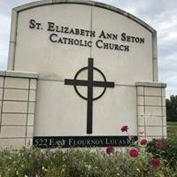 St Elizabeth Ann Seton Catholic Church - Shreveport
