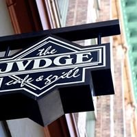 The Judge Cafe and Grill