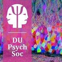 DU Psychological Society (TCD Psychsoc)