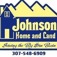 Johnson Home and Land