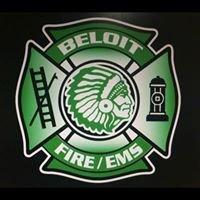 BELOIT FIRE DEPARTMENT