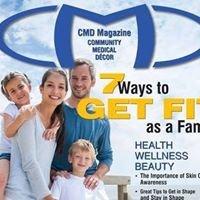 CMD Magazine