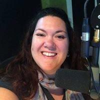 Magalie Lebrun, éducatrice spécialisée, conférencière, blogueuse