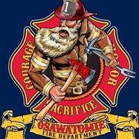 Osawatomie Volunteer Fire Department