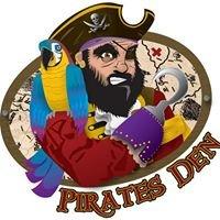 Pirates Den