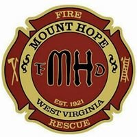 City Of Mount Hope Fire Department