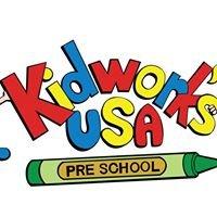 Kidworks USA Pre-School