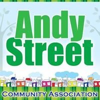 Andy Street LB