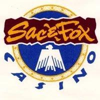Sac and Fox Casino