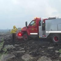 Folsom Volunteer Fire Dept.