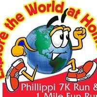 Phillippi Shores 5K & 1 Mile Fun Run