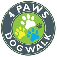4 Paws Dog Walk
