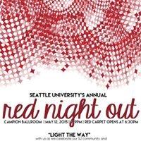 Seattle University Leadership Development
