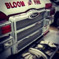 Bloom Township Fire Department