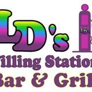 LD's Filling Station