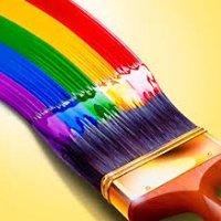 Rainbow Paint Company