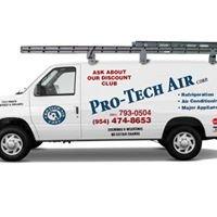 Pro-Tech Air