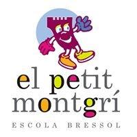 Escola bressol municipal El Petit Montgrí