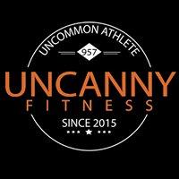 Uncanny Fitness