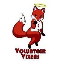 Volunteer Vixens
